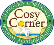 Cosy Corner Holiday Park Mawgan Porth Cornwall